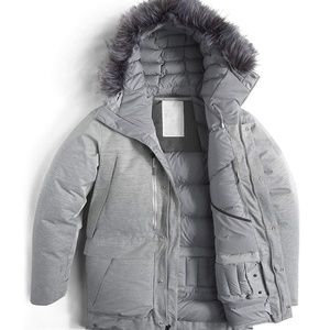 The North Face Cryos GTX Expedition 800 Down Parka